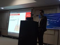 Implant and GBR course in Hamedan_16
