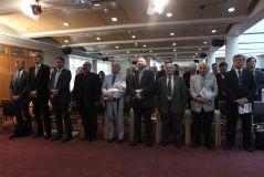 2nd international  symposium of the SIC implants in Iran