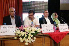 چهارمین سمپوزیوم بین المللی SIC سوئیس در ایران - ۹۵