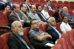 4th International symposium of SIC implant system in iran - 2016