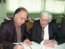 SIC Symposium in IRAN